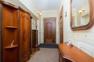 Апартаменты Купаловская - фото 8