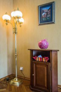 Апартаменты Купаловская - фото 16
