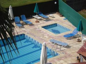 Petsas Apartments, Residence  Coral Bay - big - 24