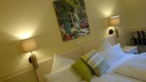 Hotel Villa Verde, Hotels  Düsseldorf - big - 20