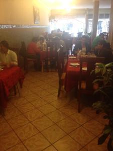 Hostal Restaurant Kimbala