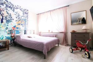 obrázek - Sunny Apartment