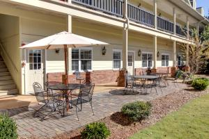 Park Place Hotel, Motely  Dahlonega - big - 46