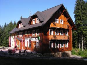 Hotel Anenský mlýn