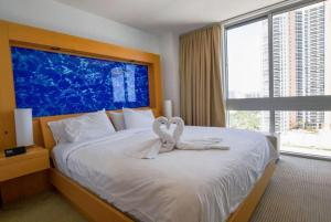Partial Sea View Private Apartment at Marenas