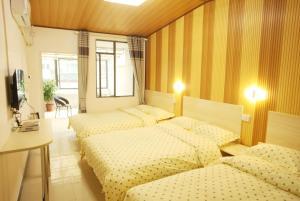 Caihongtang Inn