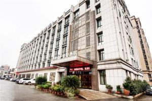 Starway Hotel Hangzhou Zhongda YIntai City
