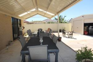 Mimi's House, Ubytování v soukromí  Perth - big - 12