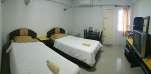 Charoen Apartment Hotel Trang