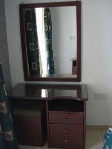 Petsas Apartments, Residence  Coral Bay - big - 46