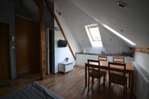 Apartamenty Beliny 18, Апартаменты  Краков - big - 40