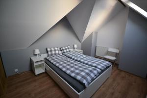 Apartamenty Beliny 18, Апартаменты  Краков - big - 46