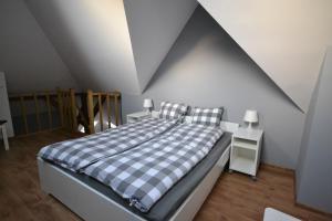 Apartamenty Beliny 18, Апартаменты  Краков - big - 36