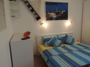 White Apartment Budva