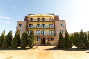 Hotel M3 - фото 6