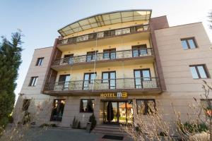 Сараево - Hotel M3