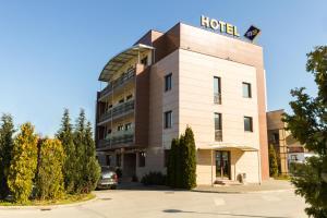 Hotel M3 - фото 15