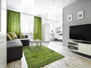 Апартаменты на Машерова 11 - фото 3