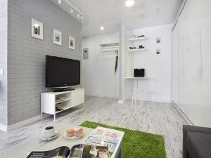 Апартаменты на Машерова 11 - фото 6