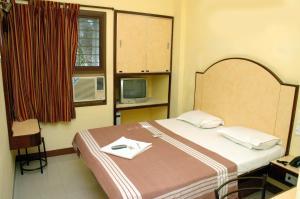 Aditya Inn, Hotel  Pondicherry - big - 3
