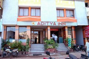 Aditya Inn, Hotel  Pondicherry - big - 23