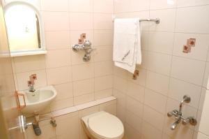 Aditya Inn, Hotel  Pondicherry - big - 2