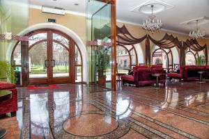 Отель Reikartz Каменец-Подольский - фото 5