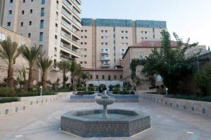 Rent Your Jerusalem - King David Residence