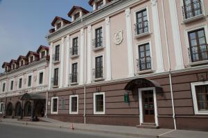Отель Reikartz Каменец-Подольский - фото 6