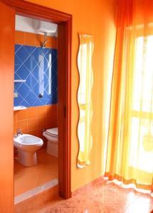 I Colori dell'Arcobaleno, Bed & Breakfasts  Santo Stefano di Camastra - big - 10