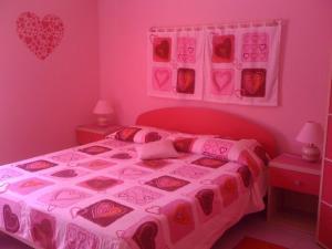 I Colori dell'Arcobaleno, Bed & Breakfasts  Santo Stefano di Camastra - big - 24