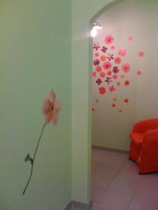 I Colori dell'Arcobaleno, Bed & Breakfasts  Santo Stefano di Camastra - big - 26