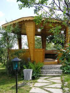 Гостевой дом Вишневый сад - фото 4