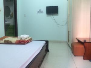 Ngoc Anh Guesthouse