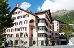 obrázek - Hotel Rosatsch