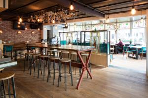Hotel Fase Fier Eten en Drinken