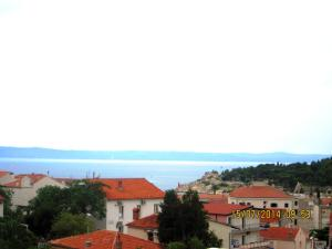 Apartment Igor, Apartments  Makarska - big - 3