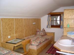 Haus Seiwald, Apartmanok  Niederau - big - 22