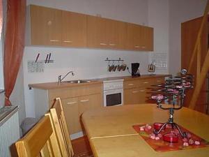 Ferienwohnung Eigner, Apartmanok  Traben-Trarbach - big - 5