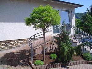 Ferienwohnung Eigner, Apartmanok  Traben-Trarbach - big - 2