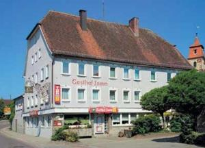 Hotel-Gasthof Lamm