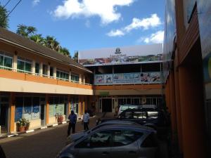 Кампала - Emerald Hotel Kampala