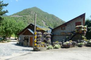 Camping Serra