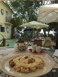 B&B Zamalin, Bed & Breakfasts  Tribunj - big - 40