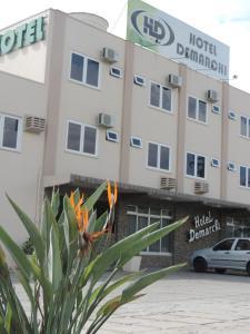 Hotel Demarchi, Hotel  Rio do Sul - big - 1