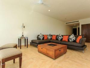 Puerto Aventuras Two-Bedroom Apartment