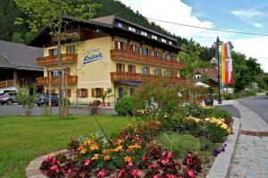 Alpen Adria Gasthof Rausch