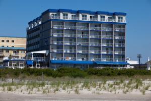 obrázek - Adventurer Oceanfront Inn