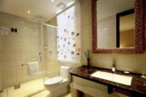 Xiangyue Siji Hotel
