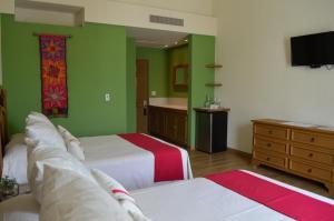 Marisol Boutique Hotel, Economy business hotely  San José del Cabo - big - 9